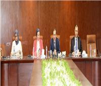 البترول: لجنة عليا لتذليل أي صعاب والالتزام بالبرامج الزمنية للإصلاح البيئي