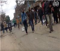 فيديو | «سوق الجمعة» مخالف تحذيرات كورونا