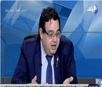 محسن عادل: البنك المركزي اتخذ إجراءات هامة لدعم الاقتصاد المصري