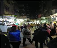 امسك مخالفة| محلات شارع الفتح بدار السلام لم تغلق أبوابها