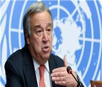 «الأمم المتحدة» تدعو زعماء العالم لإعلان حالة الطوارئ المناخية