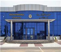 مطار الخرطوم الدولي يُجلي 1492 ويستقبل 1477عائدا