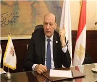 «المصريين»: حديث السيسي عن أزمة كورونا طمأن الشعب المصري