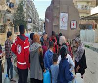 """الميلشيات """"التركمانية"""" المسلحة تقطع مياه الشرب من جديد عن مليون سوري بالحسكة"""