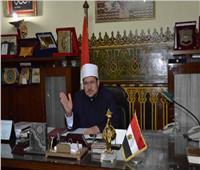 وزير الأوقاف ينهي خدمة إمام: لا مكان لأصحاب الانتماءات أو المغيبين عن الواقع