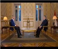«أهل مصر» يجرى أول حوار مع وزير الدولة للإعلام.. وحلقة خاصة عن «كورونا»