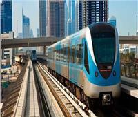 فيديو وصور| إجراءات جديدة في «مترو دبي» لمواجهة كورونا