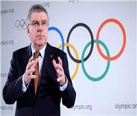 رئيس اللجنة الأولمبية الدولية يفتح الباب أمام إقامة أولمبياد طوكيو خارج الصيف