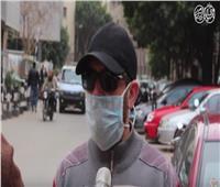 فيديو | رد فعل الشارع المصري بعد قرار حظر حركة المواطنين