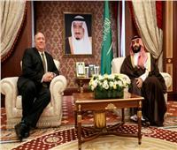 وزير الخارجية الأمريكي: بوسع السعودية طمأنة الأسواق في ظل تفشي كورونا
