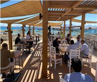 غرفة «الفنادق السياحية» تطلق دورات تدريبية وتوعوية للوقاية من «كورونا»