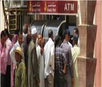 رسالة تحذيرية من محافظ الغربية للمواطنين بشأن الزحام على «ماكينات ATM»
