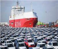 جمارك بورسعيد تفرج عن 238 سيارة ركوب ملاكي خلال فبراير الماضي