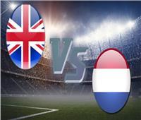 قمة إنجليزية هولندية في بطولة أولتميتيت كوران تيم لكرة القدم الإلكترونية