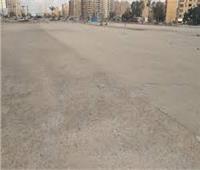 استمرار غلق سوق السيارات بمدينة نصر لمواجهة فيروس كورونا