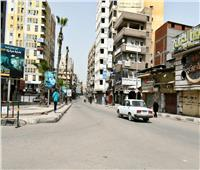 إحالة 40 مخالفا لقرار حظر التجول بدمنهور لمحاكمة عاجلة