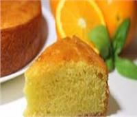 خطوات بسيطة طريقة عمل «كيكة البرتقال»