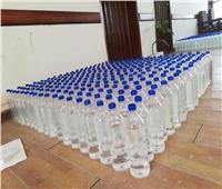 «مهندسين أسيوط» تعلن عن توزيع طن «كحول» على أعضائها لمواجهة فيروس كورونا