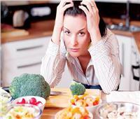 5 رشاقة| نصائح لتنظيم الطعام خلال العزل المنزلي