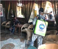 محافظة الفيوم تواصل تعقيم وتطهير المنشآت وتوعيه المواطنين ضد «كورونا»