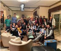 هبة عبد الغني تواصل تصوير حكاية «سنين وعدت» بمسلسل «إلا أنا»