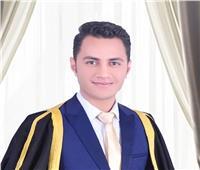 فيديو| «إني ببابك».. «نادى المؤذن باكيا» مع المنشد محمد الجزار