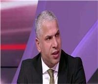 وائل جمعة: كفاية مزايدات وتصفية حسابات على حساب الأهلى
