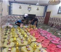 شوشة: الحالة التموينية مستقرة في شمال سيناء