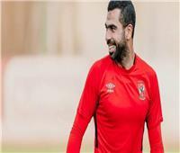 محمد عماره يكشف قرارات رباعي الأهلي في التجديد
