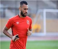 اتحاد جدة يوضح حقيقة التفاوض مع حسام عاشور