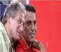 محمد سمير: علاقتي بجوزيه كانت جيده.. والبدري له فضل عليا