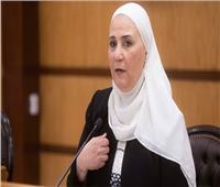 وزيرة التضامن| إضافة 100 ألف أسرة جديدة لمعاش «تكافل وكرامة» نهاية 2020