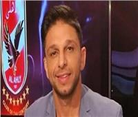 محمد فاروق| انتقلت للأهلي بـ14 ألف جنيه