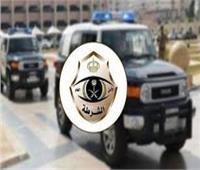 شرطة الرياض تلقي القبض على أشخاص يتباهون بخرق منع التجول