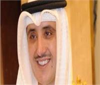 """وزير الخارجية الكويتي يبحث عودة الكويتيين من الخارج بسبب """"كورونا """""""