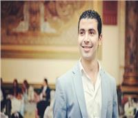 محمد أنور في حواره لـ«بوابة أخبار اليوم»: أجسد شخصية محامي في قوت القلوب