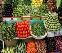 ثبات  أسعار الخضروات في سوق العبور اليوم 29 مارس