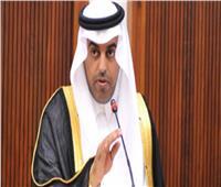 البرلمان العربي يدين إطلاق ميليشيا الحوثي صاروخين على الرياض وجازان بالسعودية