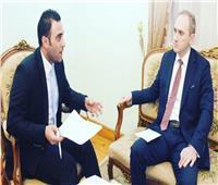 حوار| سفير بيلاروسيا فى القاهرة: العلاقات بين القاهرة ومينسك ممتازة وتتسم بالصراحة
