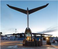 إيرباص تنجز مهمة جوية ثانية لدعم الجهود الأوروبية لمواجهة كورونا