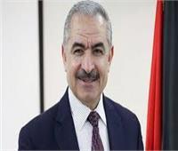 """رئيس الوزراء الفلسطيني: انخفاض إيرادات الحكومة لأكثر من 50% بسبب """"كورونا"""""""