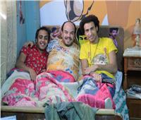 عرض مسلسل «صد رد» يومياً على MBC مصر