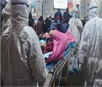 تسجيل ٢٩٠١ إصابة جديدة بكورونا في إيران ووفاة ١٢٣ خلال 24 ساعة