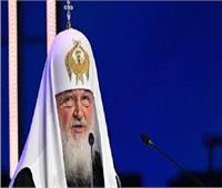 """بطريرك روسيا يدعو لعدم التردد على الكنائس بسبب """"كورونا"""""""