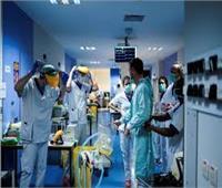 """إسبانيا تسجل أعلى عدد وفيات بـ""""كورونا"""" في يوم واحد بـ838 حالة"""