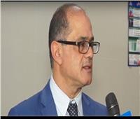 أيمن صالح مديراً تنفيذيا لمستشفيات جامعة عين شمس