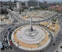 خاص| «كورونا» لم يمنعهم.. تعرف على الموعد النهائي لافتتاح ميدان التحرير