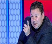 رضا عبدالعال: أحمد فتحي أفضل ظهير أيمن فى مصر