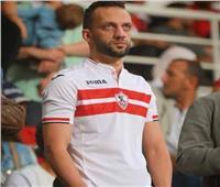 أمير مرتضى: مصطفى فتحي «مابيخافش» ولازال لديه المزيد لتقديمه