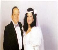 زوجة جورج سيدهم: عشت معه أسعد أيام حياتي رغم مرضه 20 عامًا